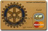 Rotary Card